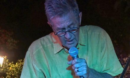 Dick Ridder Afscheidsfeest Concert