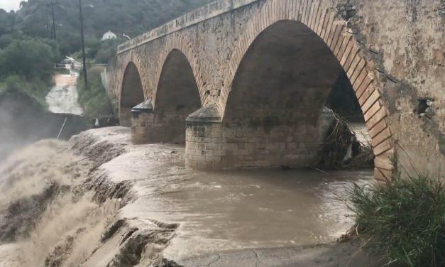 More water in Mirtos