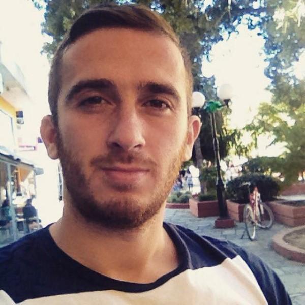 Eddie Ndreca