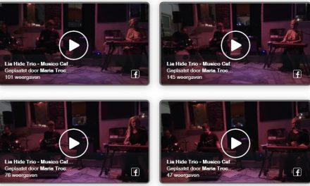 """The Lia Hide Trio at """"Stonoto?"""""""